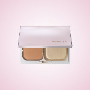 Kem nền TK Powder Foundation