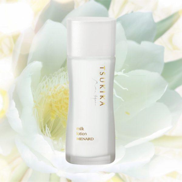 Sữa dưỡng ẩm Tsukikabổ sung năng lượng và làm khỏe da